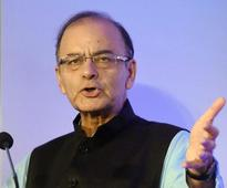 Days of brain drain from India over: Jaitley