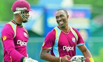 Samuels denies being part of abandoning Indian tour