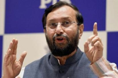 Rahul should first apologise for misdeeds of Cong: Javadekar