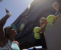 Australian Open: At 34, Venus Williams is back in ...