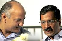 Does Kejriwal have numbers to sack Yadav and Bhushan