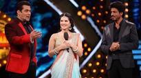 Bigg Boss 10 January 22 preview: Raees actors Shah Rukh Khan, Sunny Leone heat up Salman Khan's show