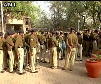 Ramjas row: Students to hold protest march outside Delhi University, security tightened