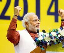 Prefer to lose than seek votes on religion, Modi says