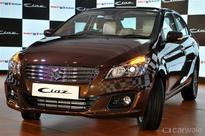 Maruti Suzuki Ciaz gets 17,000 bookings since launch