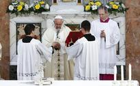 'Pray For Me, I'm a Little Old and a Little Sick': Pope Francis to the Elderly