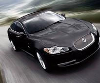 JLR launches Made-in-India Jaguar XF at Rs 47.50 lakh onwards
