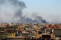 Iraq army launches fresh Mosul assault, targeting Mosul bridge
