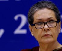 Sonia Gandhi to talk Parliament strategy with MPs ahead of all-party meet