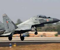 Missing Sukhoi-30 fighter jet: No information about jet, hope India avoids disturbing peace, says China