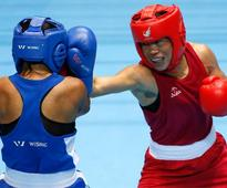 Queen of the ring: Mary Kom wins historic gold at Asian Games in Incheon