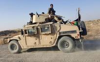Afghan forces regain most of Kunduz