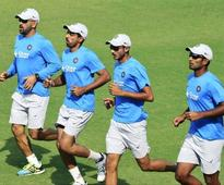Live: India wins toss; elects to bowl