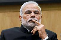 UPA Did Not Set Up Black Money SIT As It Wanted to Save Somebody: PM