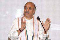 Muslims Having More Than Two Kids Should Be Criminalised: Togadia