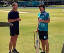 India in Australia: Joe Burns 'Disappointed' his Father Didn't Believe his Selection