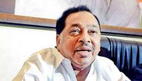 Narayan Rane meeting Amit Shah on Monday evening: BJP