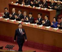 China to open economy, deepen financial reforms: Xi at party Congress