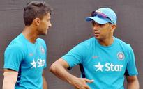 Bad pitches are waste of time, energy and money: Rahul Dravid