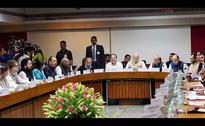 'Intolerance' Debate in Parliament, But Cracks in Opposition: 10 Developments