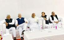 Janata Parivar ready for talks with govt on land bill