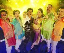 Shah Rukh-Deepika's Happy New Year to hit massive 6000 screens all over