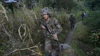 Infiltrator shot dead near Pakistan border in Pathankot