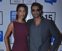 This is Arjun, Mehr's Answer to Divorce Rumours