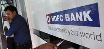 HDFC Bank Net Up 20% in Q2; Eyes Corporate Credit Pickup