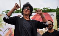 Wanted to do an intense yet commercially viable film: SRK on doing `Fan`