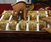 Gold prices stay firm on strong festive demand in India