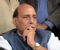 Religious fundamentalism along India-Nepal border matter of concern: Rajnath