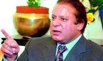 Rattled Pakistani PM Nawaz Sharif tells Obama to talk about Kashmir