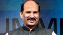 Uttam Kumar Reddy demands resignation of KTR over building collapse
