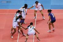 India defeat NZ to win the Women's Kabaddi World Cup 2013