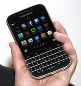 BlackBerry adds Snapchat-style self-destructing messages to BBM