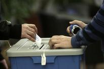 Estonia's ruling, pro-NATO centre-right claims election win