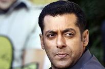 Salman Khan was not driving the car, says driver