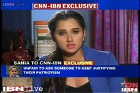 Unfair to ask someone to keep justifying their patriotism: Sania Mirza