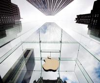 EU orders Apple to pay $14.5 billion tax to Ireland