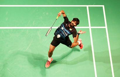 Badminton Worlds: Srikanth, Sameer advance to second round