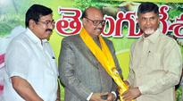 TDP chief advises Kiran Kumar to reconsider new party plan