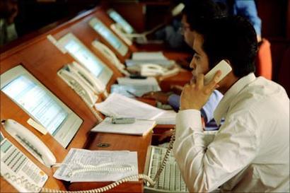 Sensex hits 28K; Nifty ends at 52-week high on GST hopes