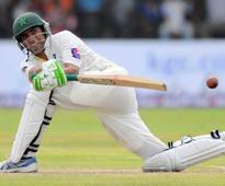 2nd Test: Younis Khan's Double Ton Rocks Australia on Day 2