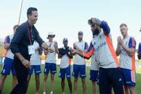 Yasir ruled out as Pakistan opt to bat