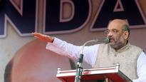 Effectively execute Centre's pro-poor agenda: Amit Shah directs BJP CMs