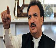 Lesson for VVIP! Rehman Malik shown door after delaying flight for 2 hour, watch video