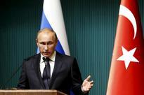It's Russia Vs NATO As Vladimir Putin Imposes New Economic Sanctions Over Turkey