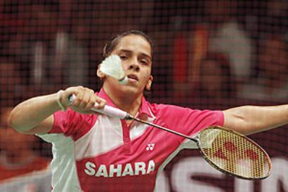 Saina knocked out of All-England Championship quarters