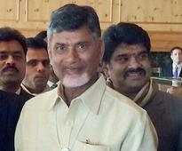 Will Bring Pressure on Centre for Special Status to Andhra Pradesh: Chief Minister N Chandrababu Naidu